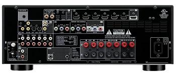 Denon AVR-891 review
