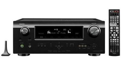 Denon AVR-891