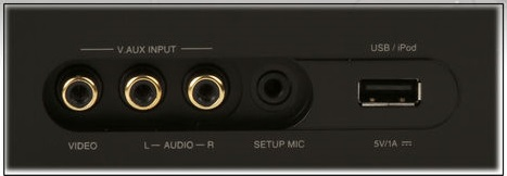 Denon AVR-891 receiver