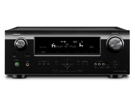 Denon AVR-891, best audio receiver