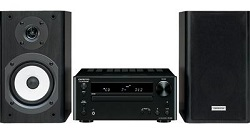 Onkyo-CS-445-3a, Onkyo CS-445 Mini Receiver