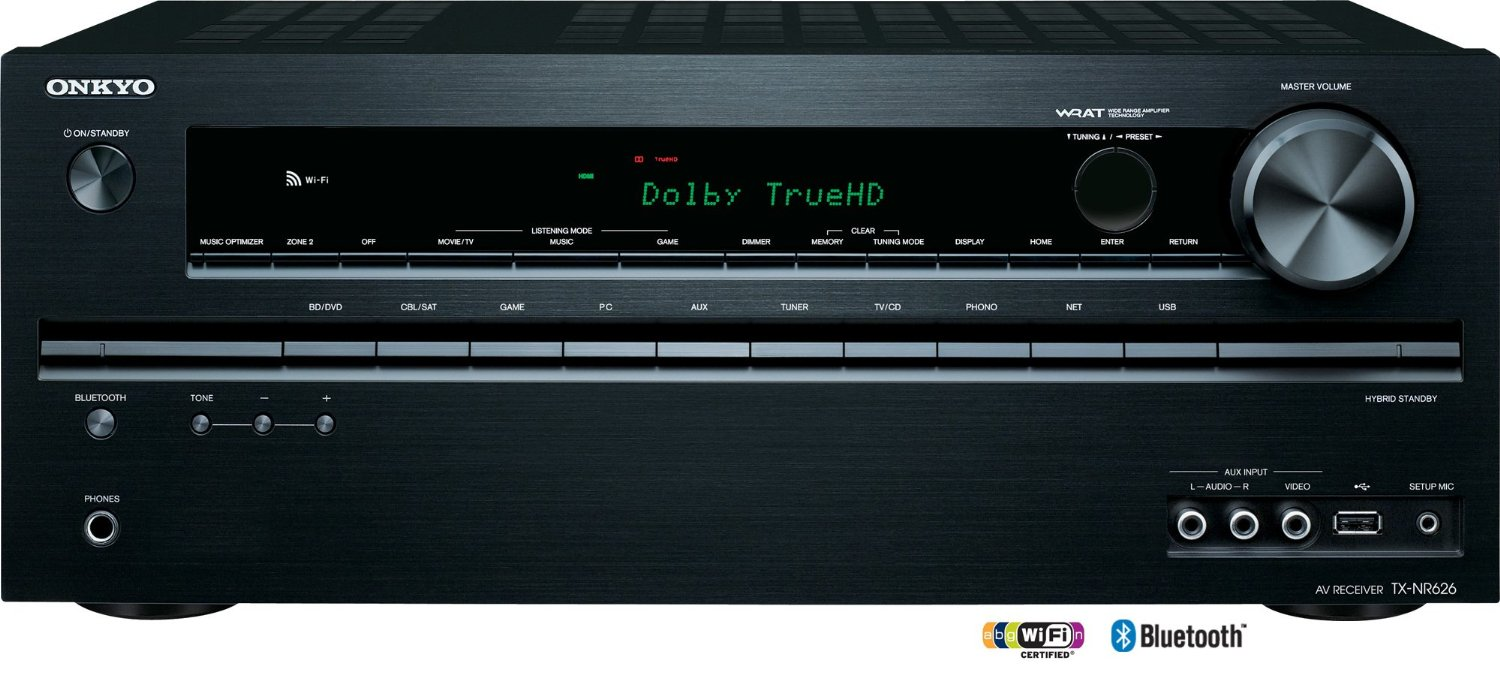 2 channel stereo receiver reviews