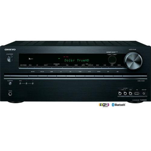 Onkyo tx nr626 ultimate audio visual reciever for Onkyo or yamaha receiver