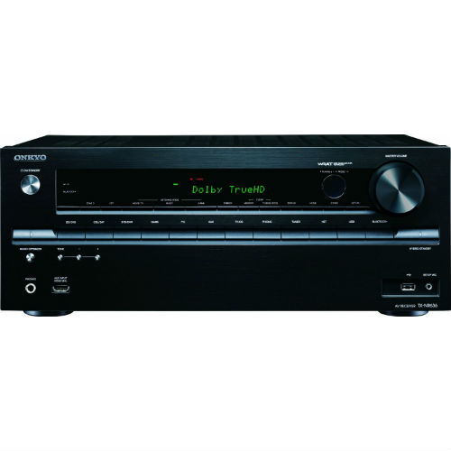 Onkyo tx nr636 7 2 a v receiver for thunderous sound for Onkyo or yamaha receiver