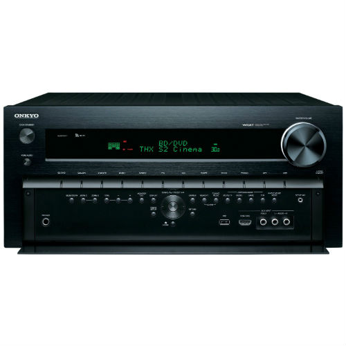 Onkyo tx nr828 network av receiver for rich deep sound for Onkyo or yamaha receiver