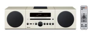 Yamaha MCR-B142 WHITE