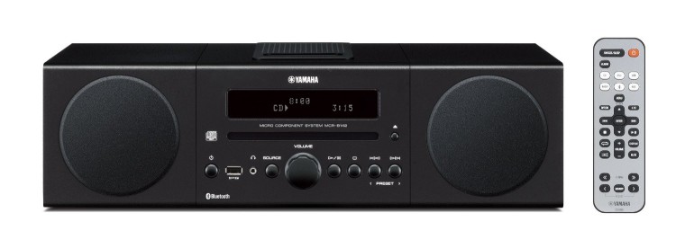 Yamaha MCR-B142RE Desktop Audio Bluetooth System